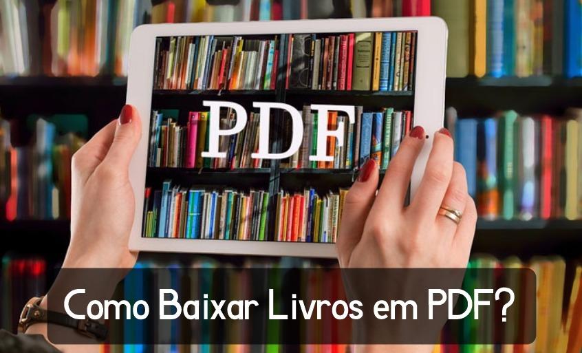Baixar livros em PDF