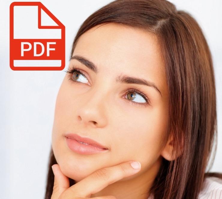 Aprendendo o que é PDF