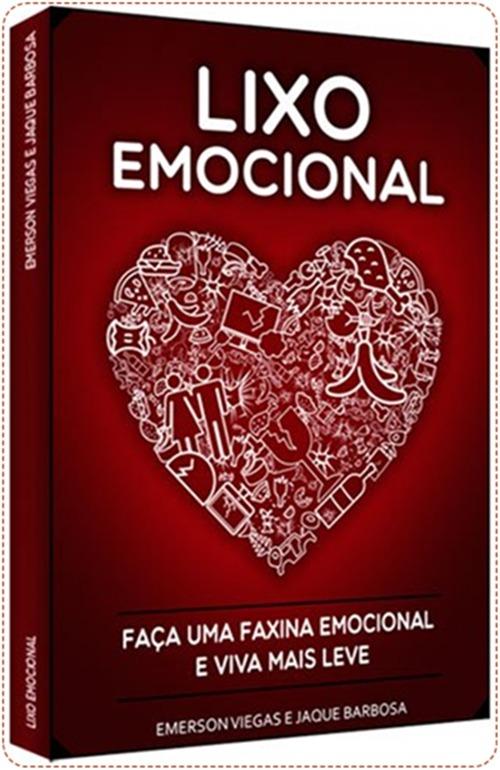 Livro Lixo Emocional PDF