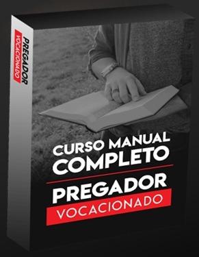 Ebook gratuito Pregador Vocacionado
