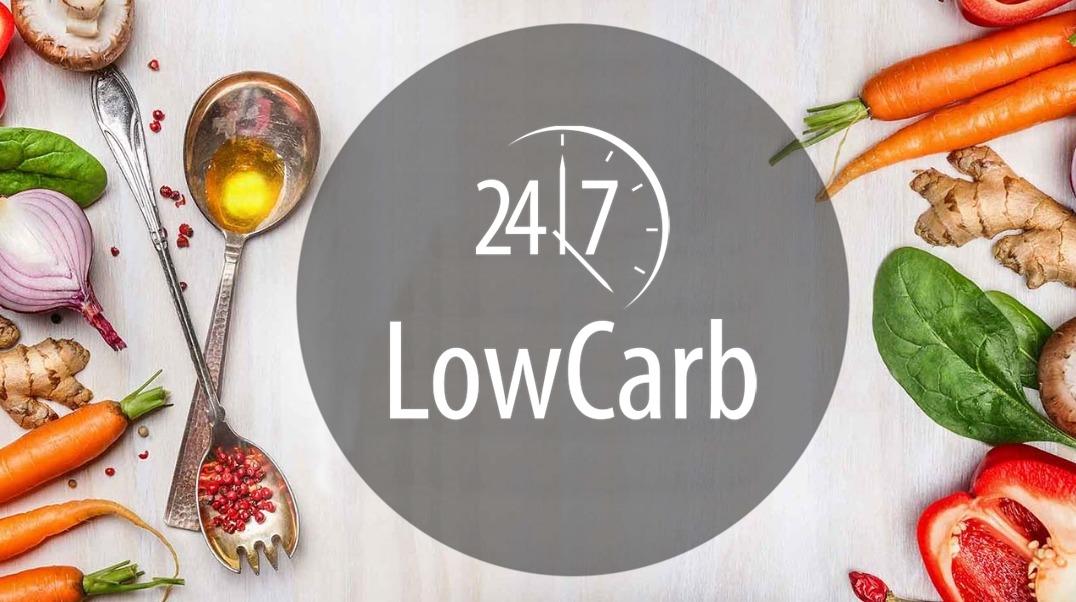 Download guia Low Carb em PDF